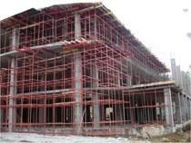 Строительство магазинов под ключ. Томские строители.