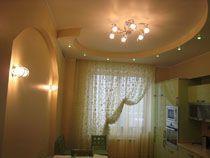капитальный ремонт офисов, квартир в Томске