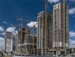Капитальное строительство в Томске и пригороде