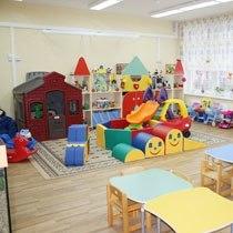 отделка детских садов в Томске