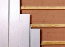 Отделка стен панелями в Томске
