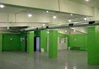 Ремонт цехов, производственных помещений в Томске